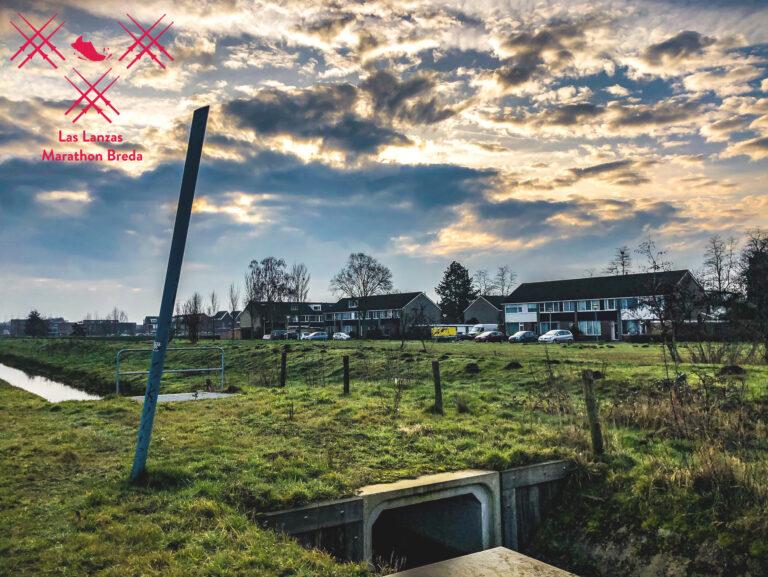 Lans Breda - Las Lanzas Marathon Breda