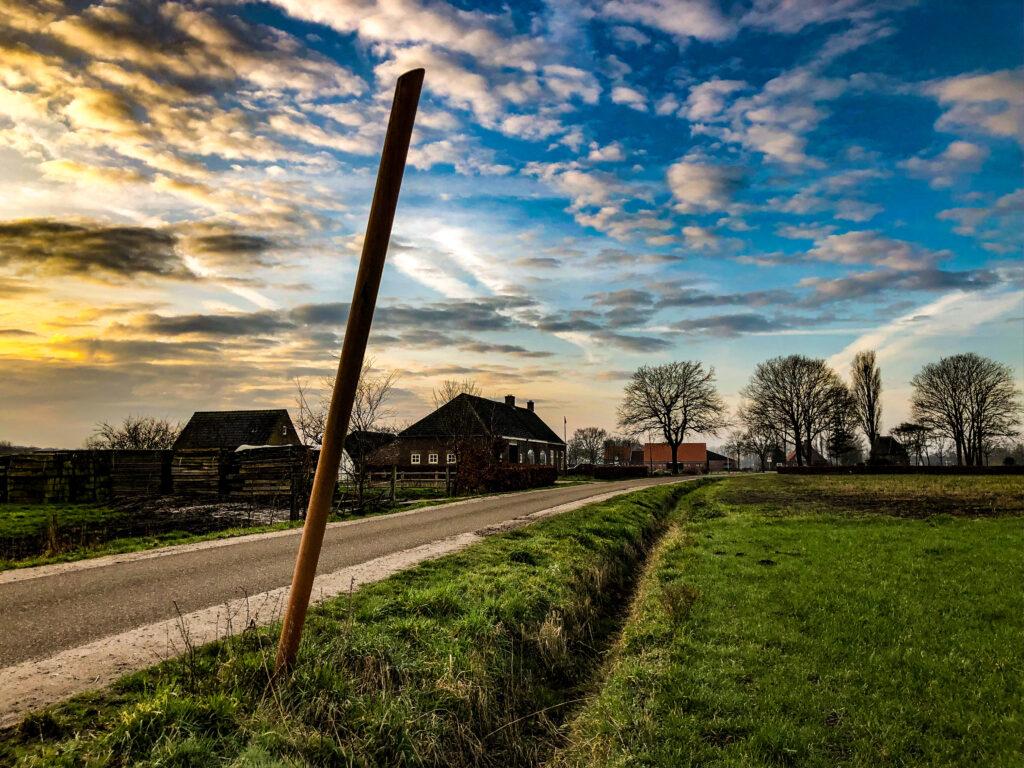Lans in Breda - LLMB