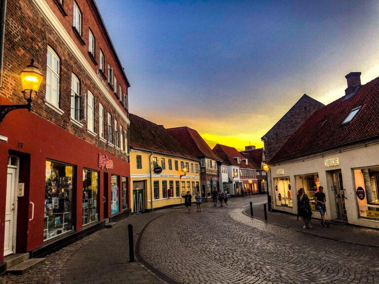 Ribe - oldest city of Scandinavia | Denmark