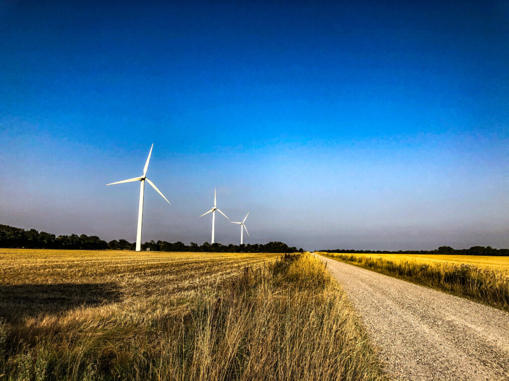 Windmills Thyholm - Romo | Denmark